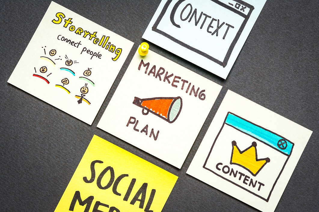 5 Fundamentals Of Marketing For Any Business