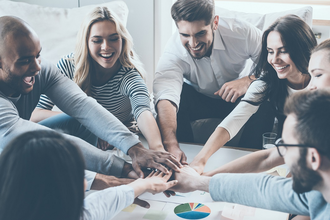 5 Tips To Create A Winning Team For Your Business