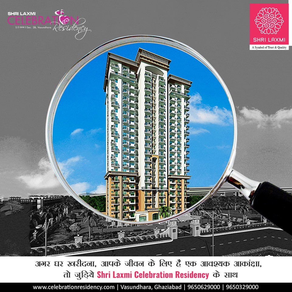Buy Residential Luxury Apartments in Ghaziabad