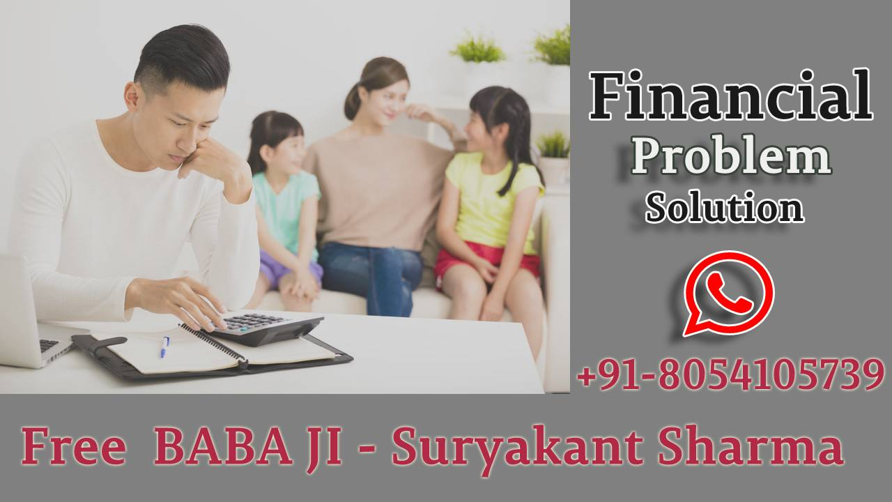 Make your financial condition good by Free Baba Ji free Astrology