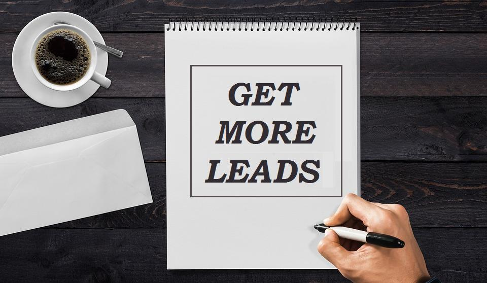 👉 How to Get More Leads for your Business