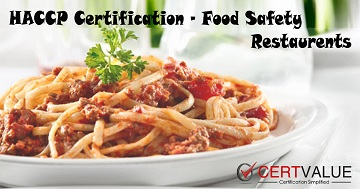 Where can you get the best HACCP certification in Bangalore?