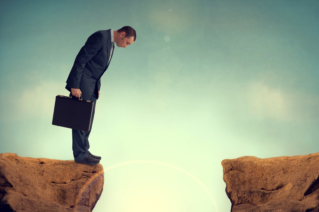 How To Deal With The Risky Business Of Launching Your Own Startup