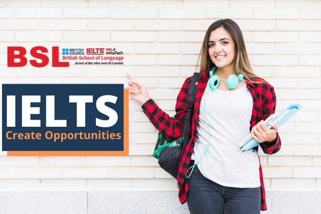 Best IELTS Coaching in Kanpur