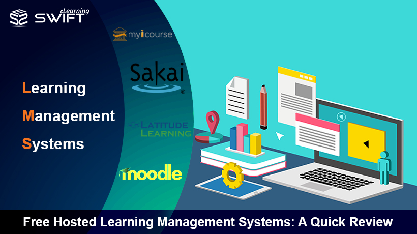Top Free Learning Management Systems for Employee Training