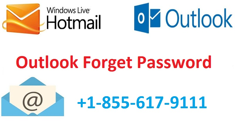 Outlook Password recovered with easy steps