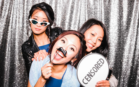 Photo Booth Livermore