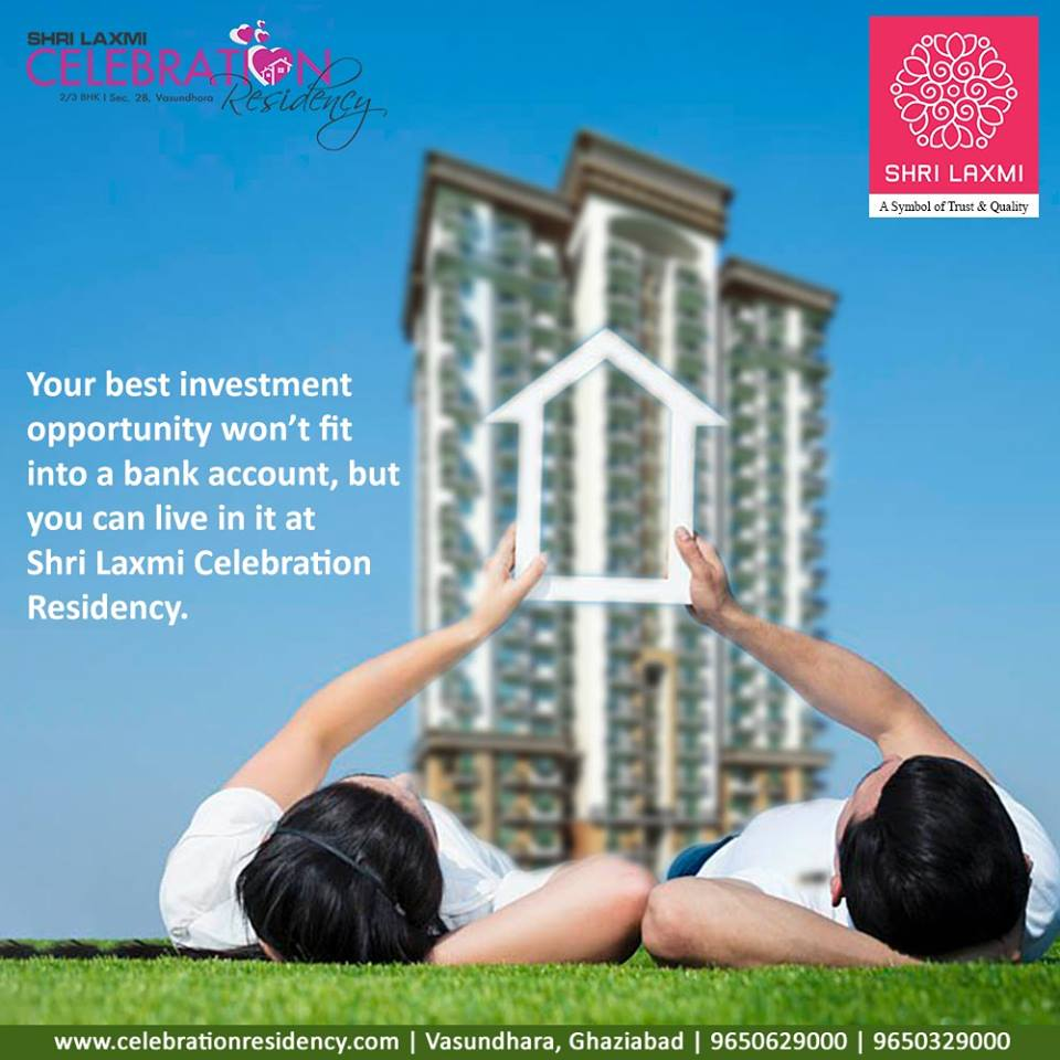 3 BHK Flats in Ghaziabad