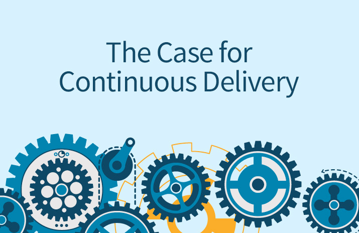 Role of Test Automation in Continuous Integration & Continuous Delivery!