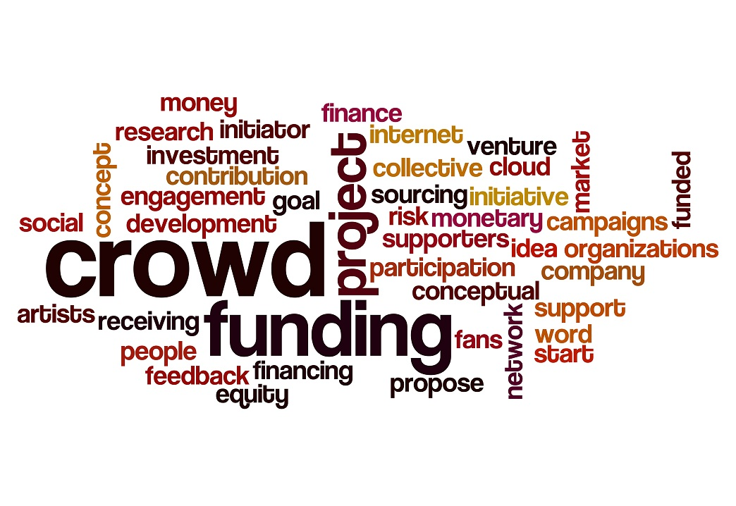 The Unexpected Benefits of Crowdfunding