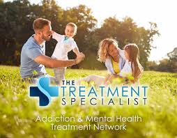 The Treatment Specialist
