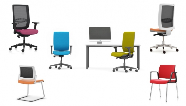 Buy different types of highly used office chairs