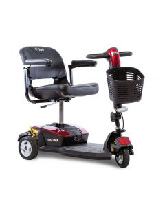 Restore your Moving Ability with 3 Wheel Travel Scooters