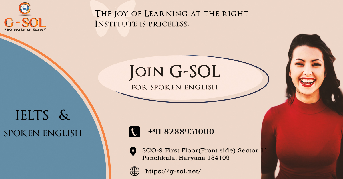 ielts training in panchkula