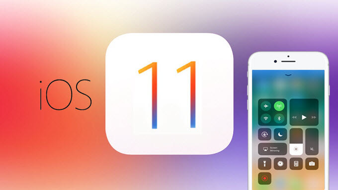 Much awaited Features of latest iOS version 11.0