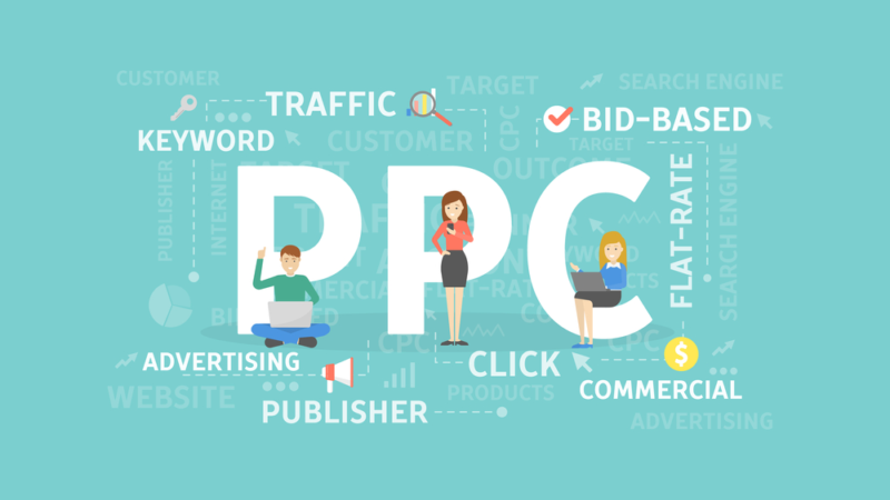 Avail PPC Campaign to Drive Quality Traffic to your website