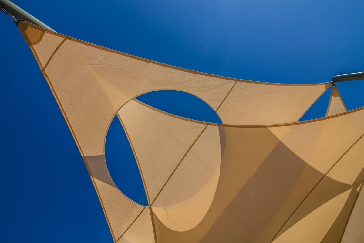 Shade Sails & Structures - Proudly Servicing - North, South, East and West Brisbane since 2005