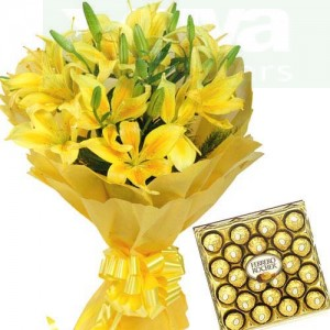 Express Delivery for Send Gifts to Chennai