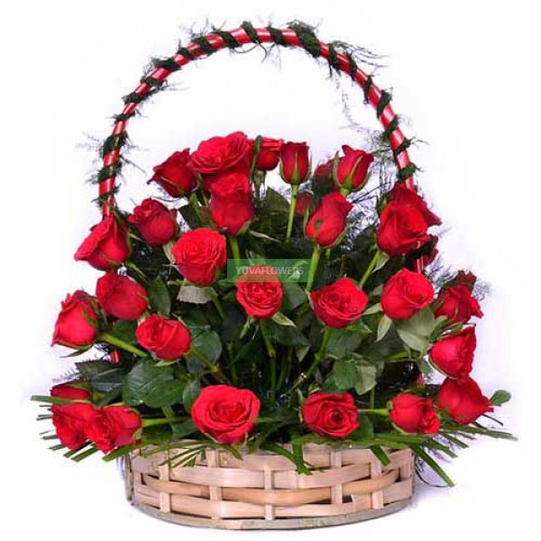 Online Flowers Delivery in Kolkata, Same Day & Midnight - YuvaFlowers