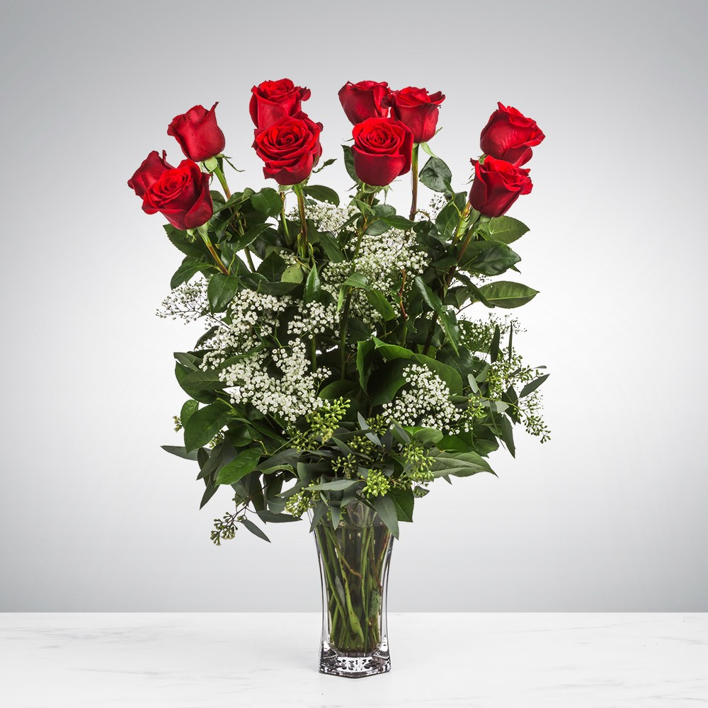 Express Flowers Delivery With OyeGifts In Bangalore