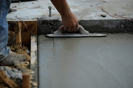 Concrete Contractors of Chicago