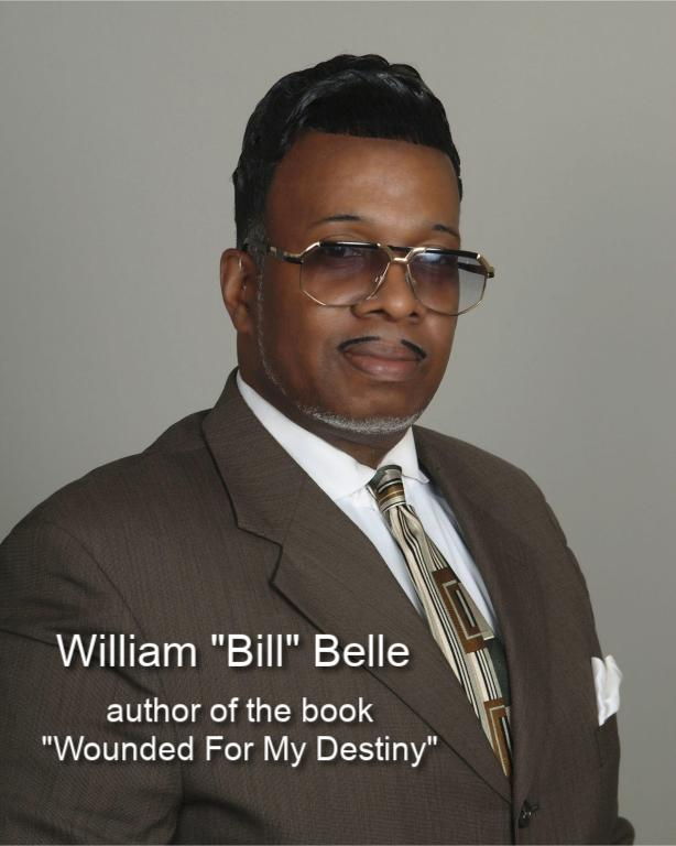William Bill Belle