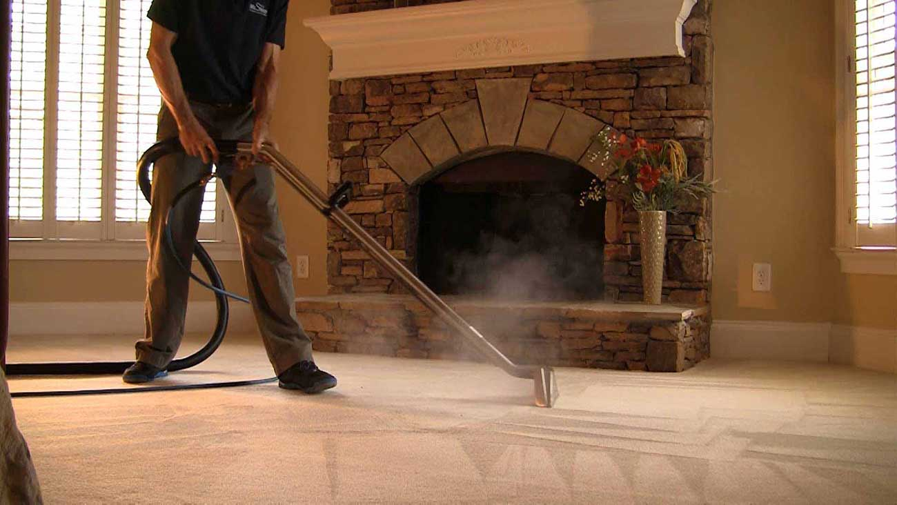 B1 Carpet Cleaning