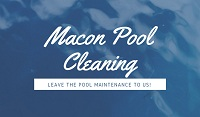 Macon Pool Cleaning