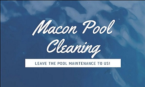Macon Pool Construction & Cleaning Service