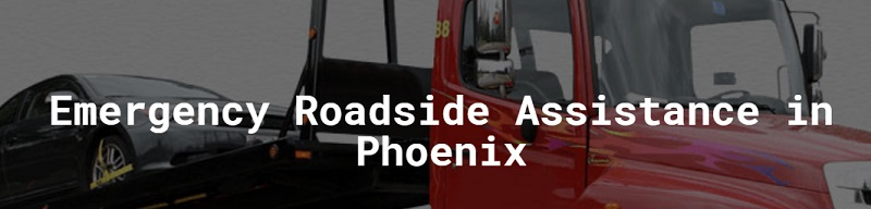 Phoenix Roadside Assistance