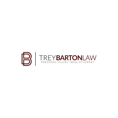 Trey Barton Law