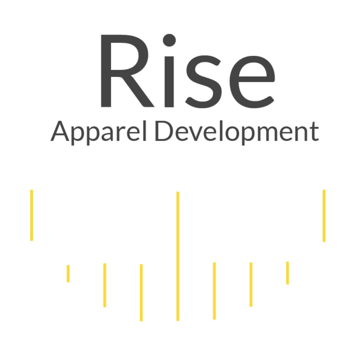 Rise Apparel Development