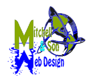 Mitchell and Son Web Design   3D Printing Service