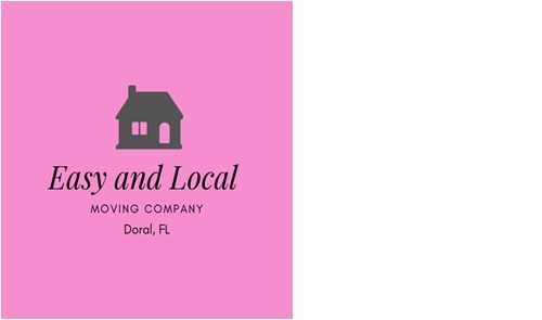 Easy and Local Moving Companies