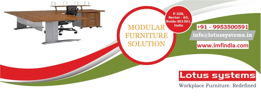 Lotus Modular Furniture